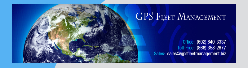 gps tracking fleet management